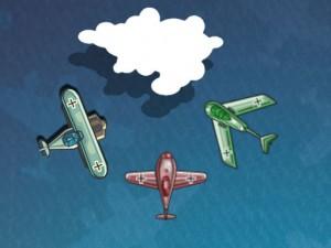 Air War 1942-43