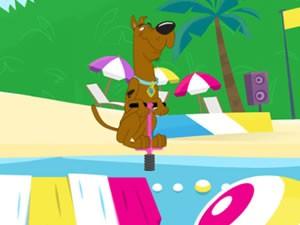 All Stars: Beach Pogo