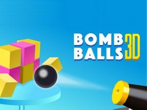 Bamb Balls 3D