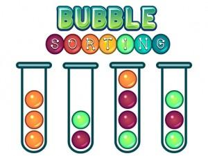 Bubble Sorting