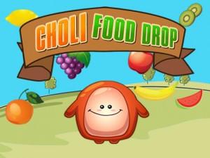 Choly Food Drops