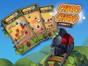 Choo Choo Connect
