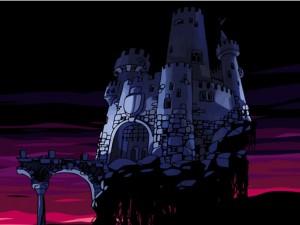 Dark Castle Escape