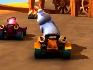 Go Kart Go! Ultra