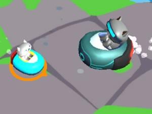 Kart Fight.io