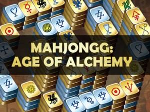 Mahjong Alchemy