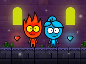 Mine Brothers: The Magic Temple
