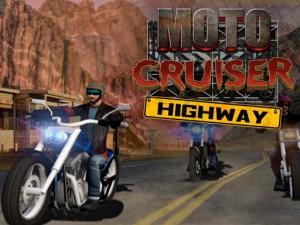 Moto Cruiser