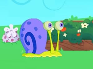 Nickelodeon Snail Park