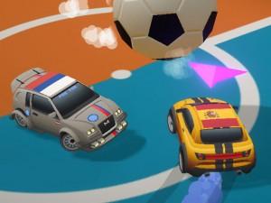 Pocket League 3D