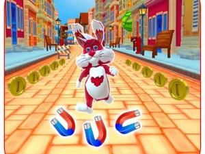 Subway Bunny