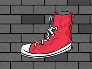 Super Sneakers Memory