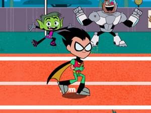 Teen Titans Go: Summer Games