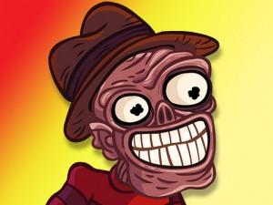 Trollface quest horror 2